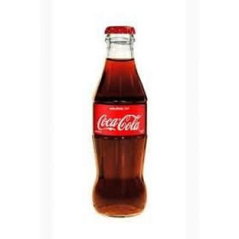 COCACOLA CAM SISE 200ML